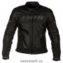 DAINESE куртка G. AIR-FRAME TEX 631 nero/nero